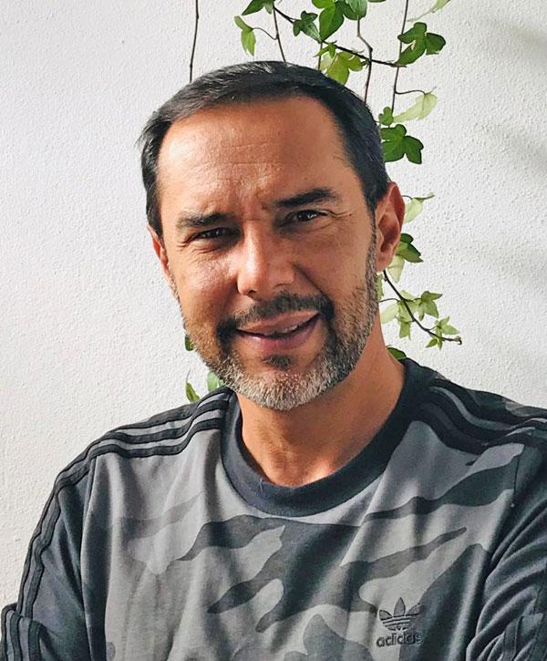 foto Víctor Álamo de la Rosa